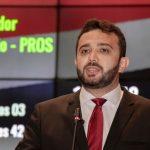 Yglésio pede reforço em ações de prevenção da violência contra as crianças no MA
