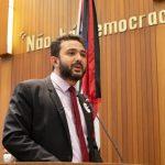 Yglésio é o deputado que mais apresentou PECS na Assembleia