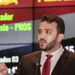 Yglésio critica atuação da PM em Rosário e aponta solução