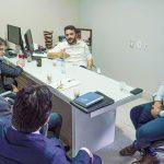 Em reunião com Yglésio, Banco do Brasil apresenta solução para os empréstimos consignados