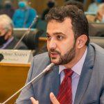 Yglésio informa MP sobre irregularidades na vacinação em São Luís