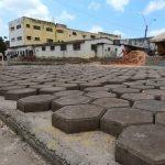 Yglésio destina r$ 500 mil para pavimentação de ruas em São João dos Patos