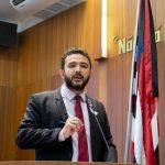 Yglésio solicita medidas de contenção da covid-19 no HU-UFMA