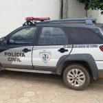 Solicitação de Yglésio é atendida e Turiaçu recebe viatura da Polícia Civil