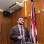 PL de Yglésio propõe que órfãos sejam prioridade em programas de habitação social