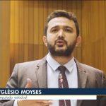 """Posicionamento de Yglésio sobre lockdown repercute na imprensa: """"Ação tem números equivocados"""""""