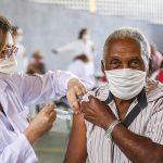 Deputado Yglésio propõe aplicação de vacinas de maior eficácia em idosos, imunocomprometidos e vulneráveis no MA