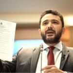 Em Ação Popular, Yglésio pede reparos na cobrança indevida taxas pelos cartórios