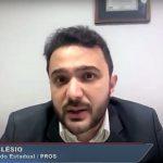 Yglésio alerta para a necessidade no aumento da frota de ônibus na Ilha