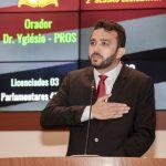 Governo prorroga vencimento do IPVA após indicação do deputado Yglésio