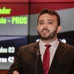 Deputado Yglésio solicita ao MP medidas para o aumento dos ônibus circulando na capital