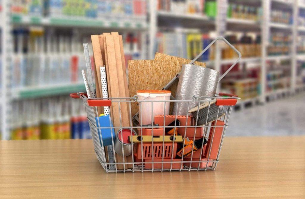 A venda de quantidade mínima de material de construção poderá ser proibida no MA.