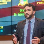 Yglésio pede que equipes médicas no Maranhão sejam treinadas