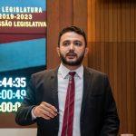 Deputado Yglésio defende a suspensão das aulas no Estado