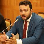 Turiaçu: Deputado Yglésio solicita ação de reparos da MA-209