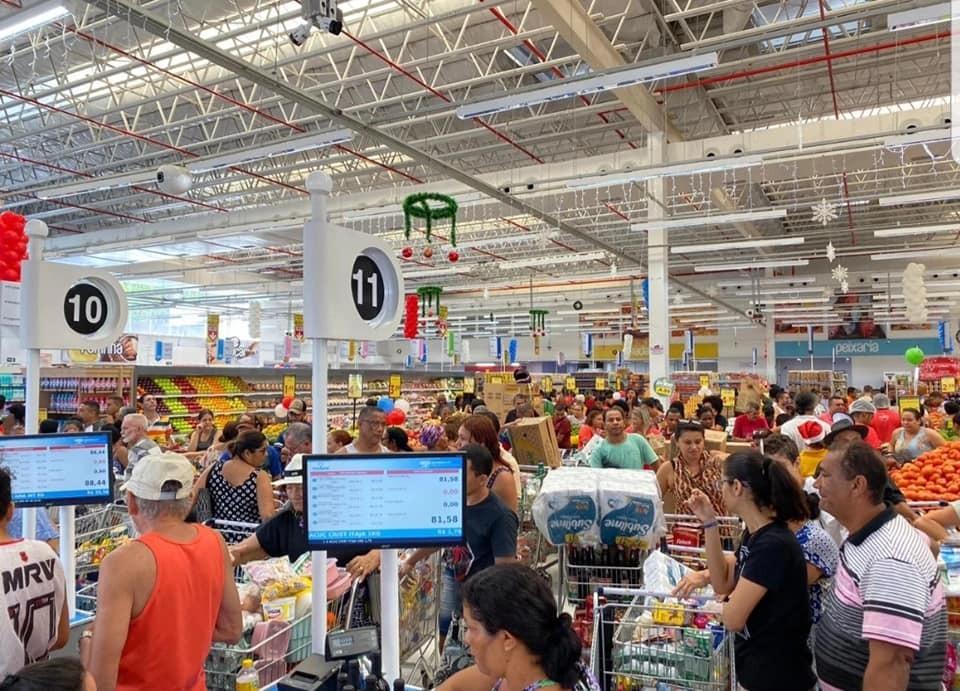 Deputado Yglésio solicita flexibilização de horário no atendimento em bancos e supermercados.