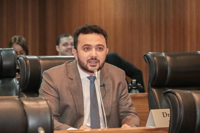 """""""É importante lembrar que a lei é para todos"""", diz Yglésio sobre a fiscalização nos supermercados."""