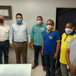 Rodoviários solicitam apoio para a vacinação da classe
